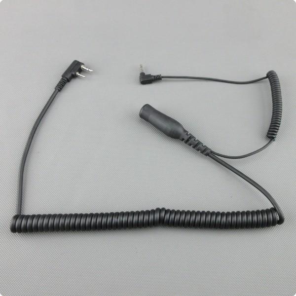 Telefon / Funk Kombikabel von StarCom1