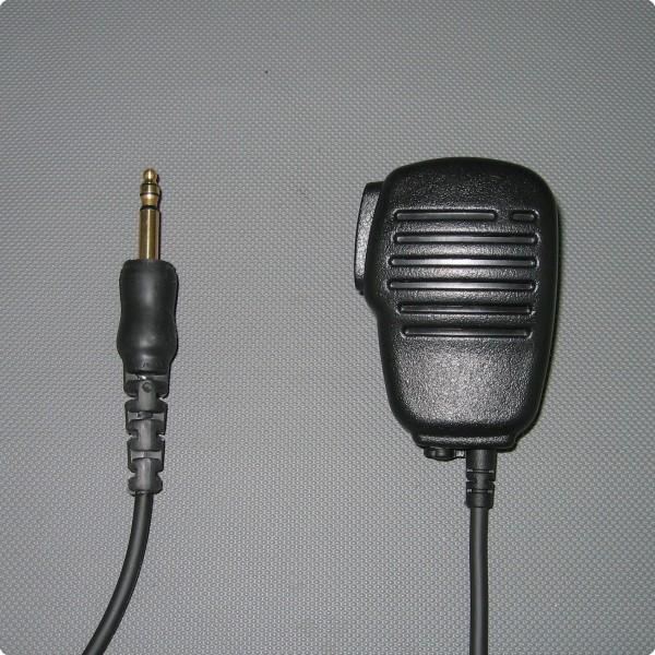 Flugfunk Hand Mikrofon MA26 GA-PJ-068