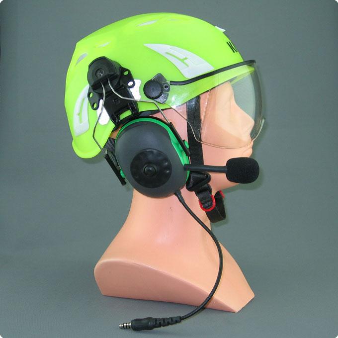 KASK Helmfunk Headset