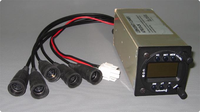 Funkwerk / F.U.N.K.E Multi Adapterkabel