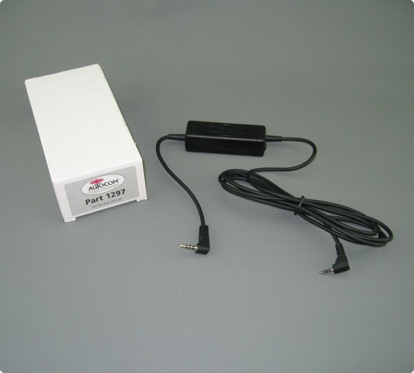 Autocom Tom Tom Rider Kabel part 1297 GPS lead