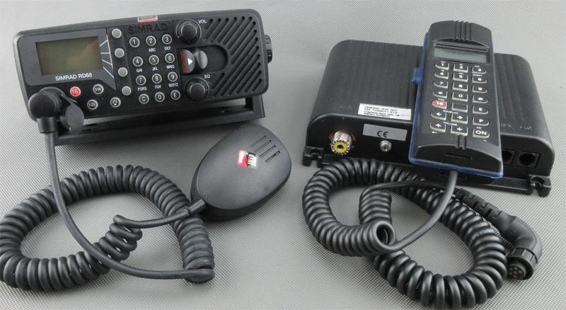 Kabel für Simrad® / Shipmate® Seefunk