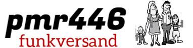 www.pmr446-Funkversand,de