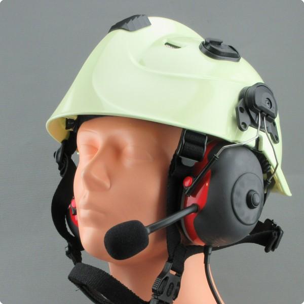 Dräger HPS® 3500 Helmfunk von StarCom1