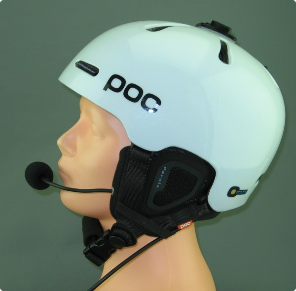 Einbauservice Ski Alpin Helm Poc® Fornix™