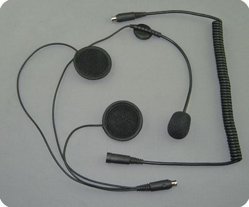 StarCom1 SH-006 Headset Jet-/ Systemhelm
