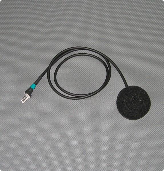 Elektrisches Mikrofon - Integralhelm Gyrocopter Helmeinbausatz