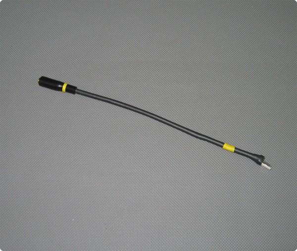 InEar Anschlusskabel - für Sparco ® kompatiblen Helmeinbausatz
