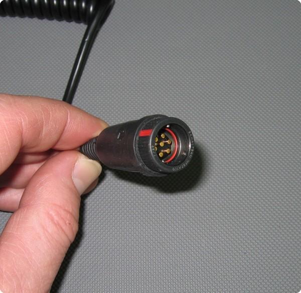 PTT-Taste für SEM 52 S