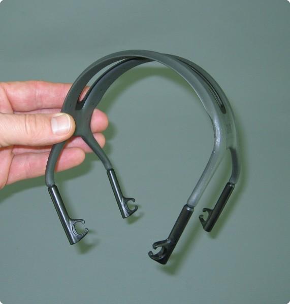 Peltor - dielektrischer Kopfbügel