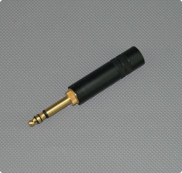 Flugfunk PJ-068 Klinkenstecker (Mikrofon)
