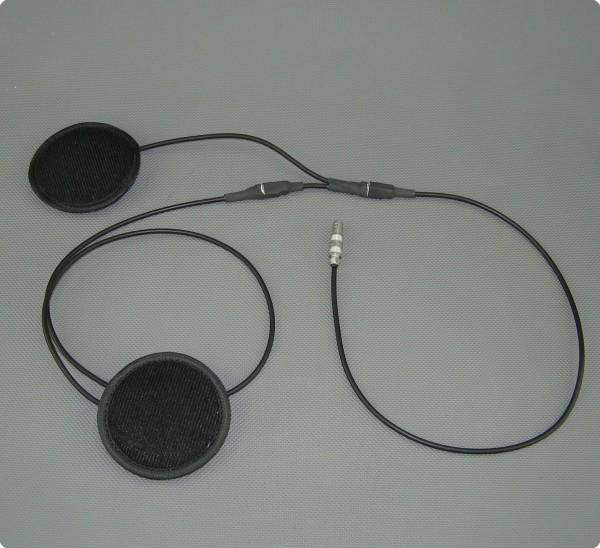Lautsprecher Satz AE0304 für Stilo Helme - Made in Germany