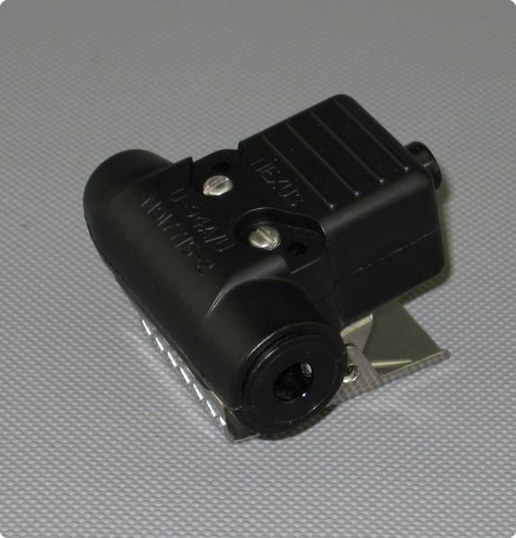 Nexus TJS-102 Kupplung mit integrierter PTT-Taste