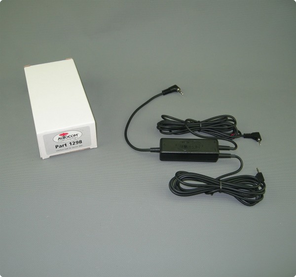 Autocom Garmin 2820 Kabel part 1298 GPS lead
