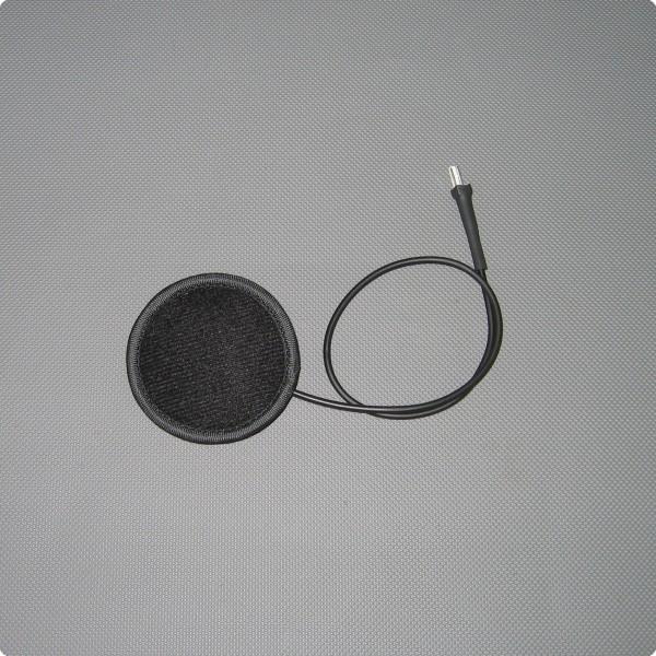 Flachlautsprecher kurzes Kabel