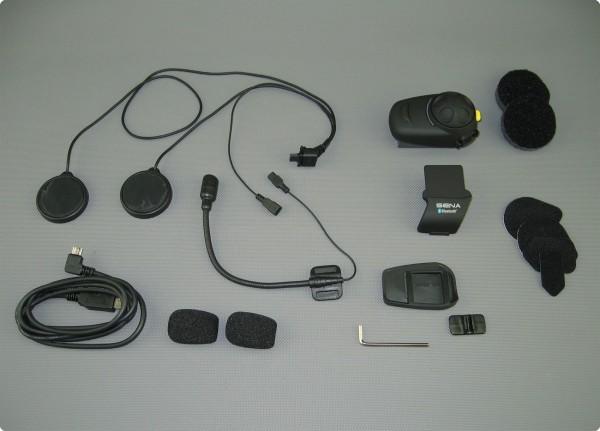 SENA SMH5-FM Dual Motorrad Intercom Bluetooth