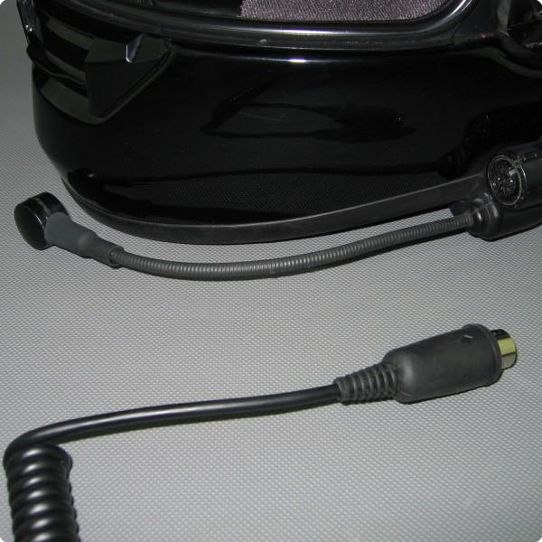 Adapterkabel für Harley Davidson® 77147-98 Headset