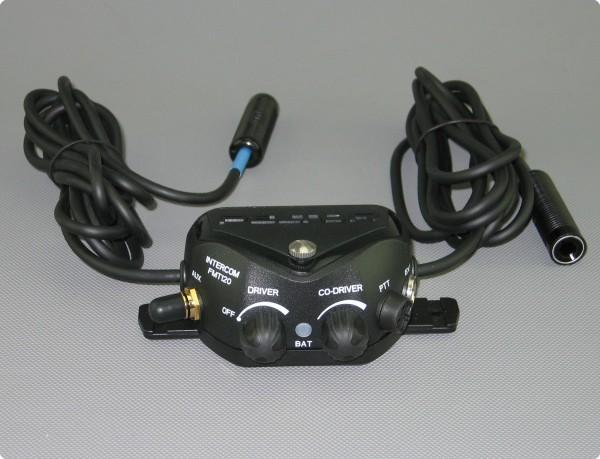 Peltor FMT120 Intercom Gegensprechanlage (*)