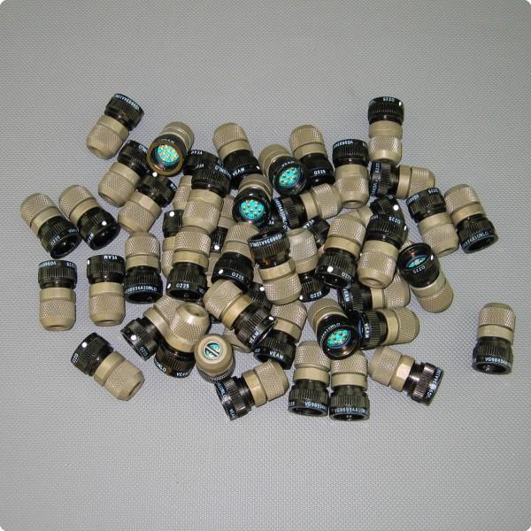 Schaltbau® NF-10 kompatibler Reparatursatz