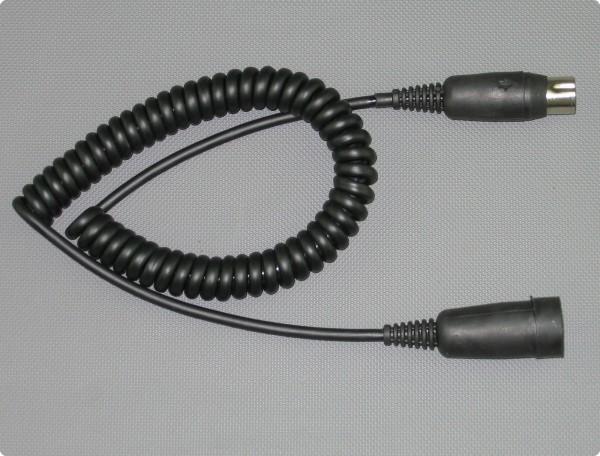 SPK-01-03 Spiralkabel - Baehr® kompatibles Spiralkabel