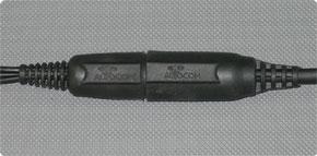 Autocom Steckverbindungen
