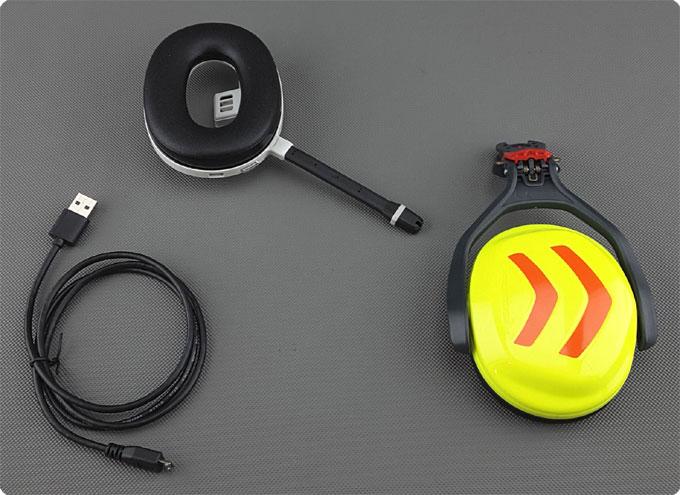 Starcom1 Bluetooth® Erweiterung für Pfanner® Protos® Helme
