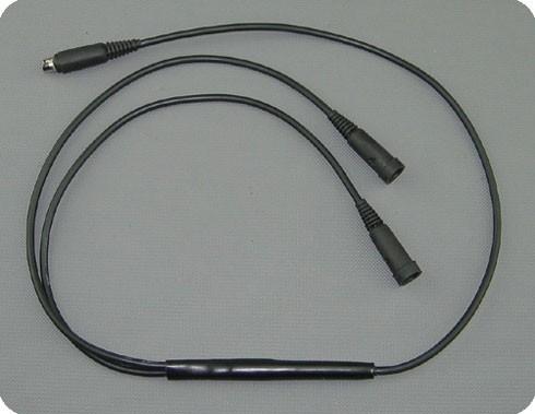 StarCom1 CAB-06 Seitenwagen Kabel
