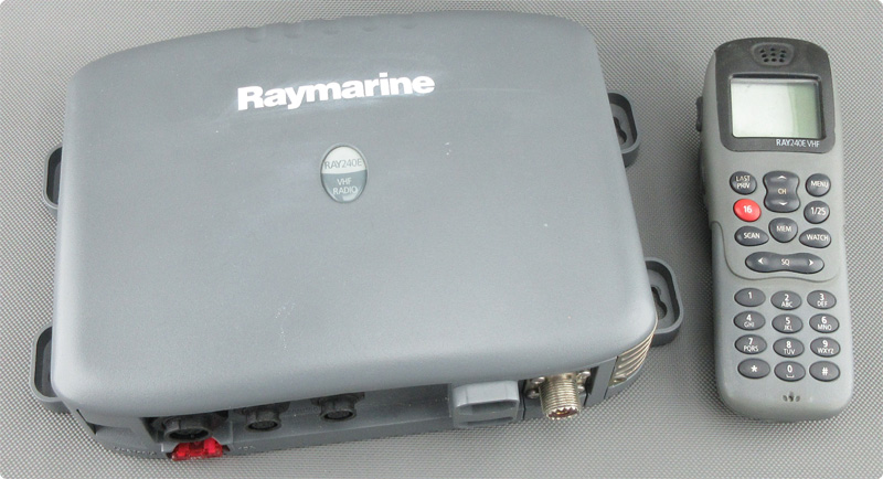 Raymarine® Ray240 kompatibles Spiralkabel vs Ray240 Kabel der Uwe Evers GmbH