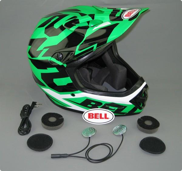 Bell® Soundtrax® Transfer-9 / Full-9 Lautsprecher
