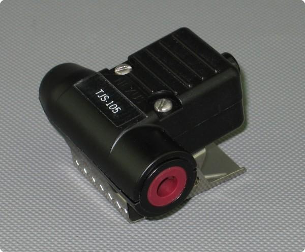 Nexus TJS-105 Kupplung mit integrierter PTT-Taste