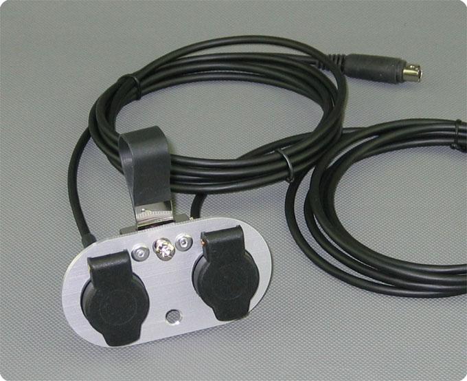 Starcom1 ProFit1 Montagekonsole