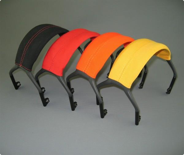 Farbige 3M®/Peltor® kompatible Kopfbügel NEU