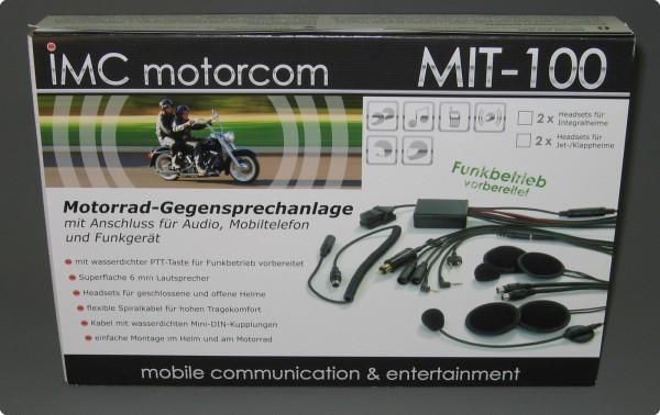 IMC MIT100 Gegensprechanlage