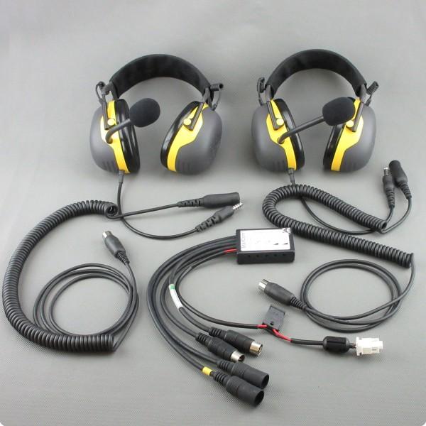 Baehr® Basic SL Audio Racing Sprechanlage