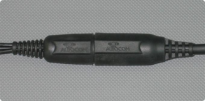 Stecker Kupplung Autocom