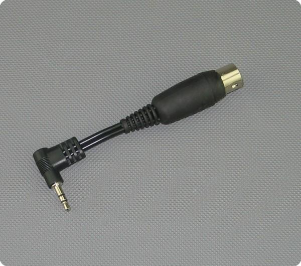 Adapterkabel für Baehr® ZK-BRJ-0100 Motorrad Radio