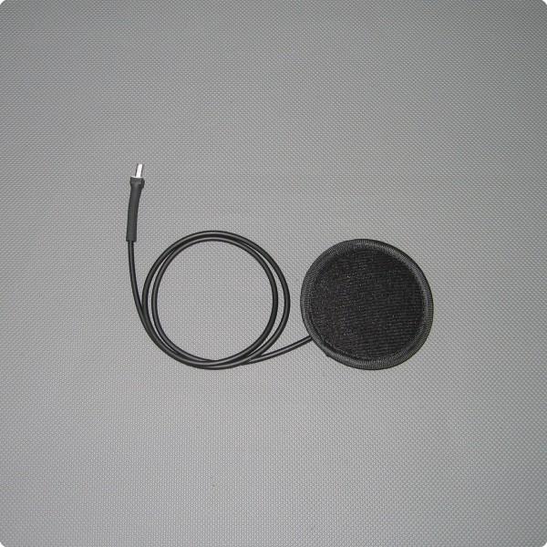 Flachlautsprecher langes Kabel