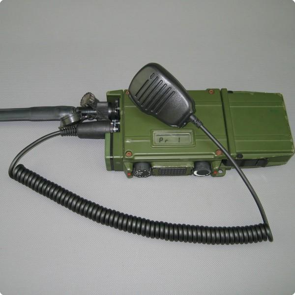 Lautsprecher Mikrofon Kombination MA-26 für SEM 52 SL