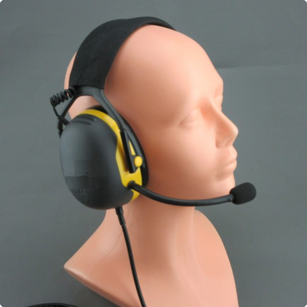 StraCom1 SGS-13-01 Beifahrer Headset