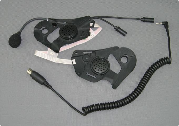 Nolan N-COM Basic-Kit 2 für N103/N91/N90/N86/N85/N71/N4