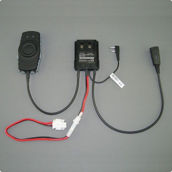 Sena® SR10 / PMR446 Wintec Interface