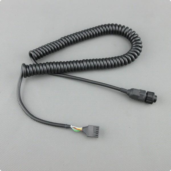 Shipmate® / Simrad® RS8300 / 8400 Handset Kabel