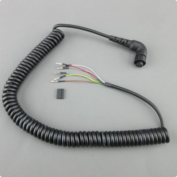 Spiralkabel Shipmate® rs2 und rs 87 und baugleiche
