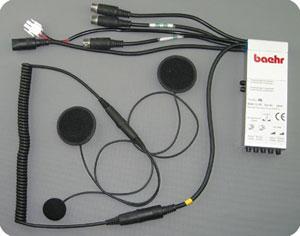 Baehr® kompatibels Audiozubehör und Ersatzteile