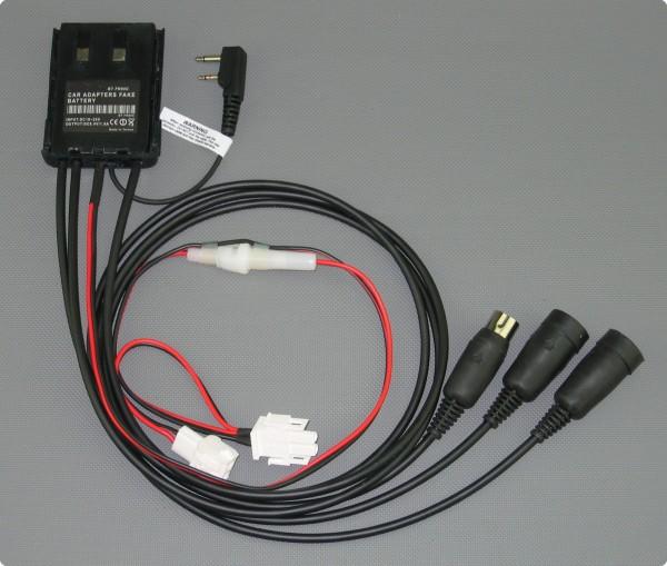 Kompatibler LP-4502 Funkadapter für alle Baehr® Gegensprechanlagen