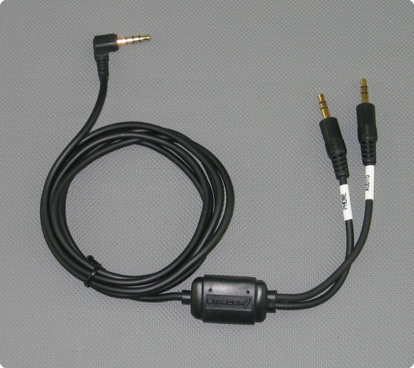 StarCom1 CAB-77 IPhone Kabel