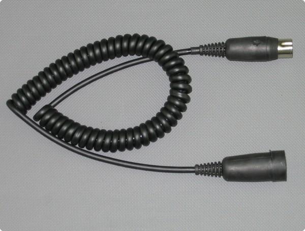 Goldwing® 5-Pin Spiralkabel / Kabel / Verlängerung