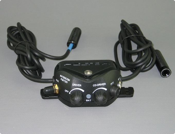 Peltor® FMT120 Intercom