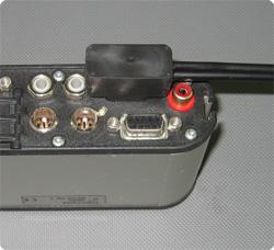 Peltor® FMT-200 Audioschnittstellen Stecker von StarCom1