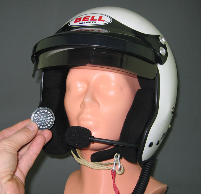Bell Rally MAG-1 Helm